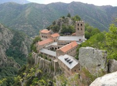 Wallpapers Trips : Europ Saint-Martin,Provence-Alpes-Côte d'Azur