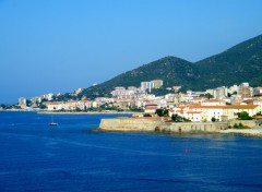 Wallpapers Trips : Europ Ajaccio