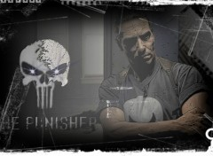 Fonds d'écran Comics et BDs The Punisher