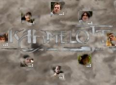 Fonds d'écran Séries TV Kaamelott
