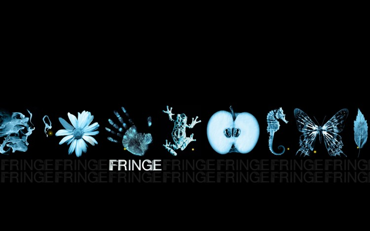Wallpapers TV Soaps Fringe Wallpaper N°271296