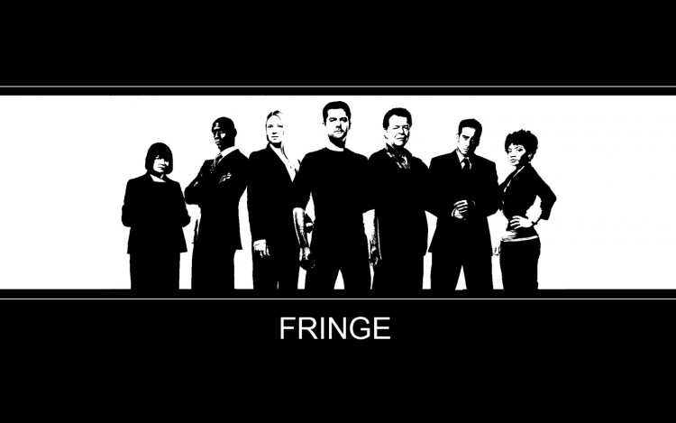 Fonds d'écran Séries TV Fringe Wallpaper N°271298