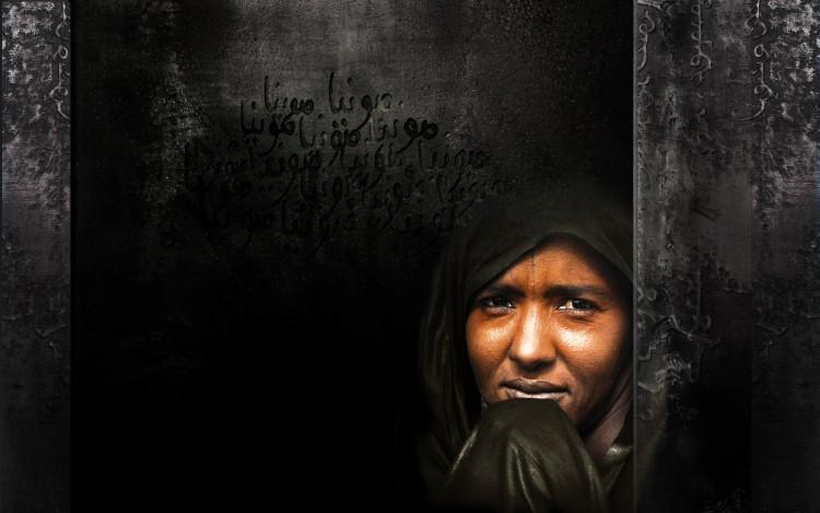 Fonds d'écran Hommes - Evênements Expressions - Regards voir au dela des textes