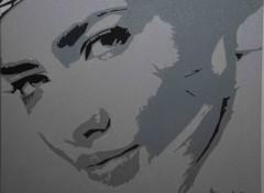 Fonds d'écran Art - Peinture Adriana Lima