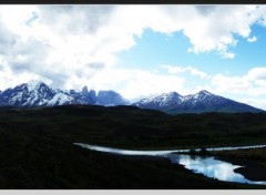 Wallpapers Trips : South America Patagonie