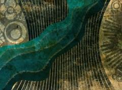 Wallpapers Digital Art Interlude...
