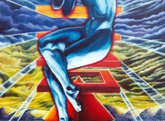 Fonds d'écran Art - Peinture