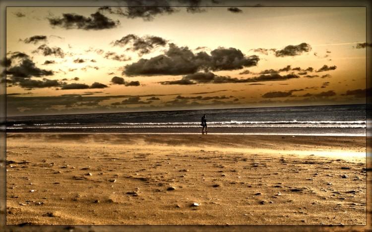 Wallpapers Nature Seas - Oceans - Beaches agadir dream