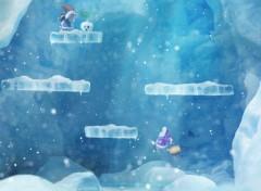 Fonds d'écran Jeux Vidéo Super Smash Bros. Brawl par Orioto