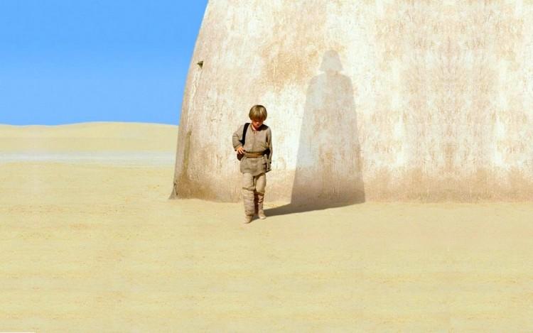 Wallpapers Movies Star Wars Anakin