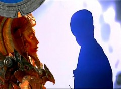 Wallpapers TV Soaps Stargate