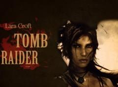Wallpapers Video Games Lara Croft