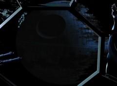 Fonds d'écran Cinéma L'Attaque de la base rebelle