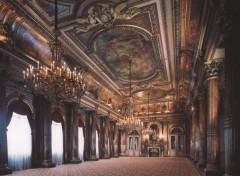Wallpapers Constructions and architecture Salon Impérial - Hôtel The Westin Paris