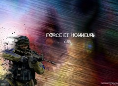 Wallpapers Video Games Counter strike décompo