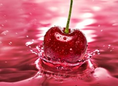 Wallpapers Nature Cherry