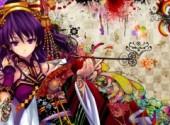 Fonds d'écran Art - Numérique Outstanding Geisha