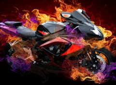 Wallpapers Motorbikes No name picture N°273202