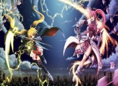 Fonds d'écran Manga Image sans titre N°273749