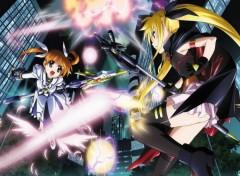 Fonds d'écran Manga Image sans titre N°273775