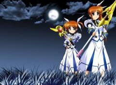 Fonds d'écran Manga Image sans titre N°273774