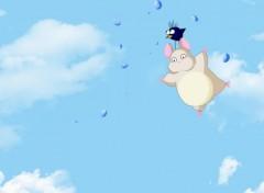 Fonds d'écran Dessins Animés Le Voyage De Chihiro