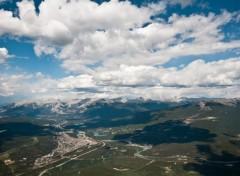 Wallpapers Trips : North America Jasper, Alberta, Canada
