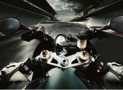 Wallpapers Motorbikes s1000RR on Board