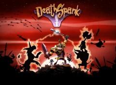 Wallpapers Video Games Deathspank
