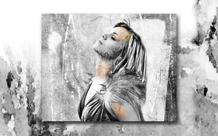Fonds d'écran Art - Numérique Femmes - Féminité exposition