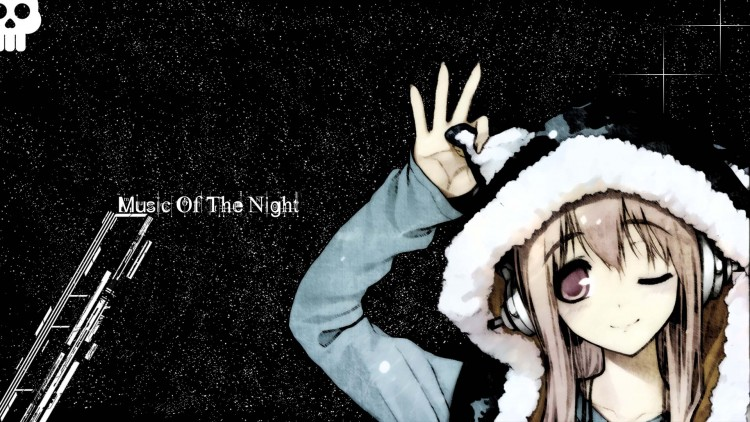 Wallpapers Manga Miscellaneous Music Of The Night
