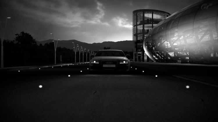 Fonds D Ecran Jeux Video Fonds D Ecran Gran Turismo 5 Audi Rs6 Par Benaur89 Hebus Com