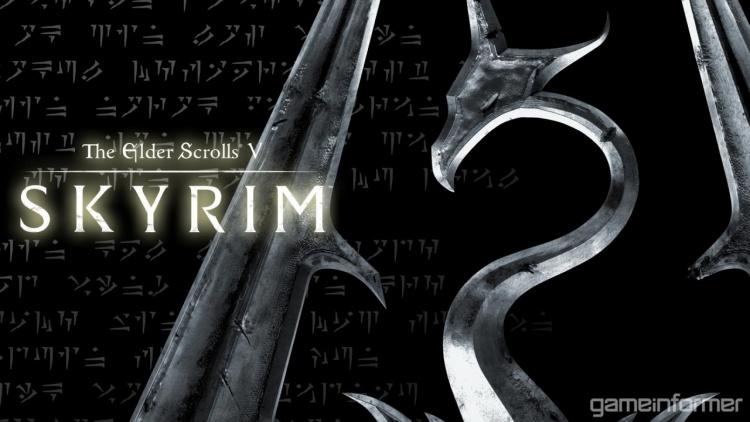 Fonds d'écran Jeux Vidéo The Elder Scrolls V: Skyrim The Elder Scrolls V: Skyrim