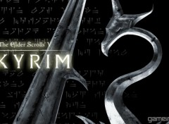 Wallpapers Video Games The Elder Scrolls V: Skyrim
