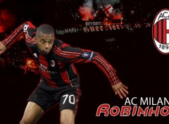 Wallpapers Sports - Leisures robinho