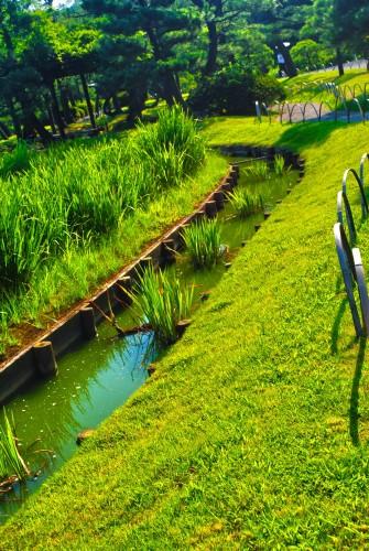 Fonds d'écran Voyages : Asie Japon Sankeien Garden - Yokohama