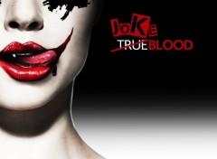 Fonds d'écran Séries TV joke blood