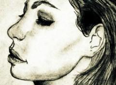 Fonds d'écran Art - Crayon Image sans titre N°274855