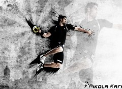 Wallpapers Sports - Leisures nicola karabatic