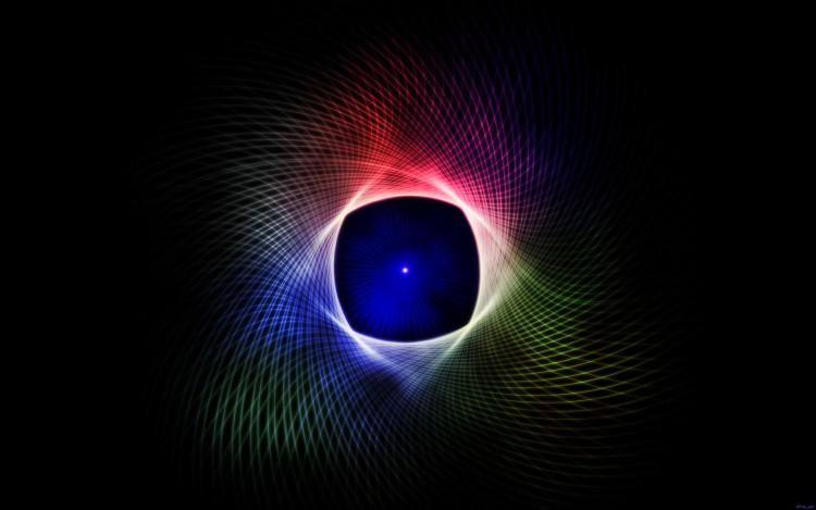 Wallpapers Digital Art Abstract Vortex