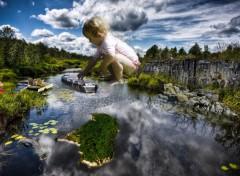 Fonds d'écran Nature Perception