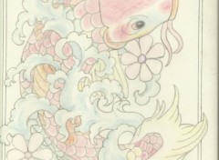 Fonds d'écran Art - Crayon Image sans titre N°275173