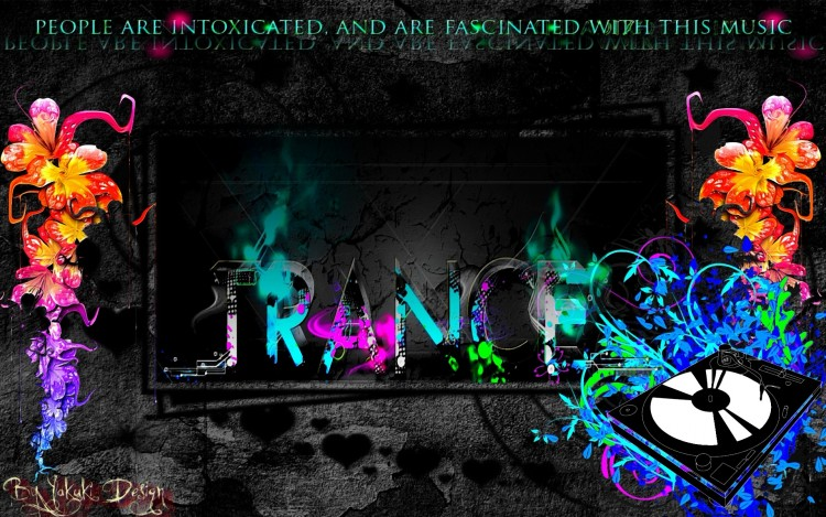 Wallpapers Music Divers Techno Trance my ZIK