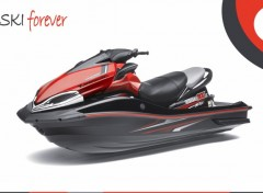 Wallpapers Sports - Leisures jetSki 2011