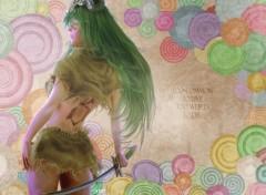 Wallpapers Manga Neru