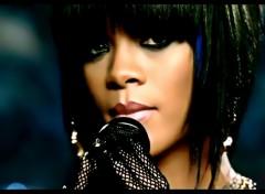 Wallpapers Music Rihanna