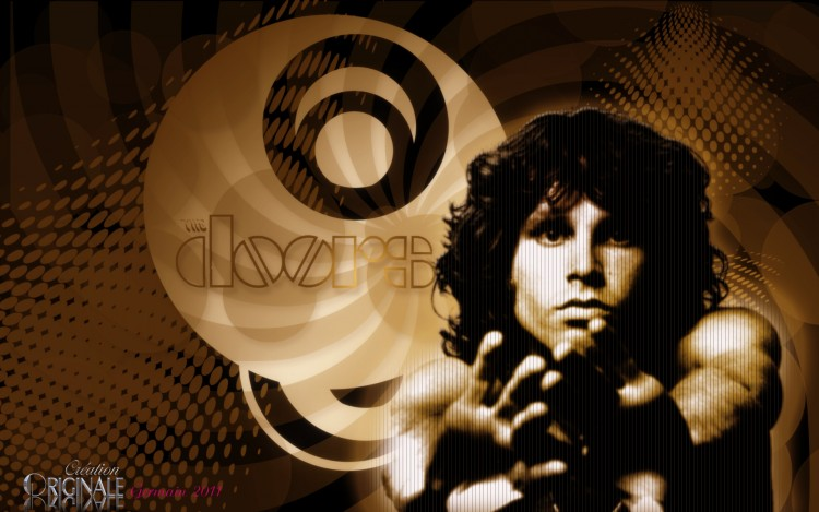 Wallpapers Music The Doors Jim Morisson