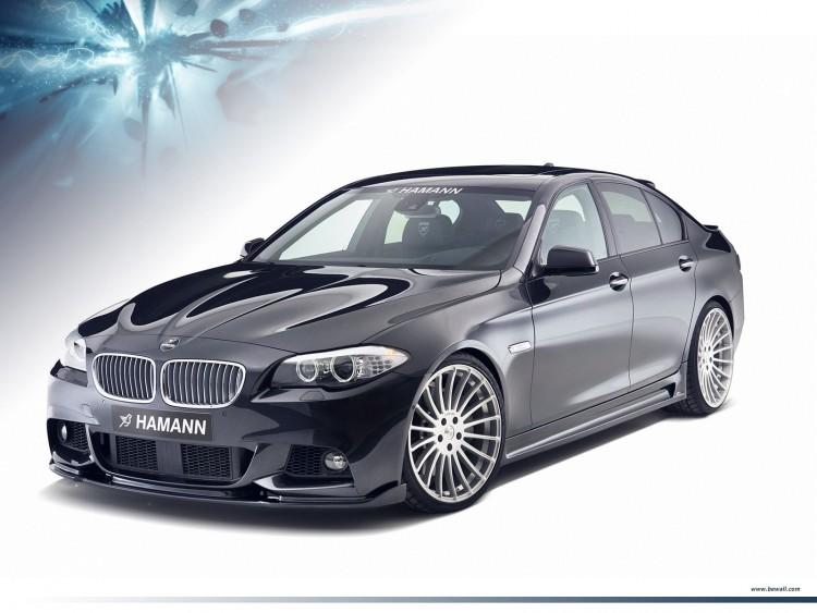 Fonds d'écran Voitures Tuning Tuning wallpaper BMW by bewall.com