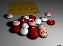 Wallpapers Digital Art Happy Valentine Day
