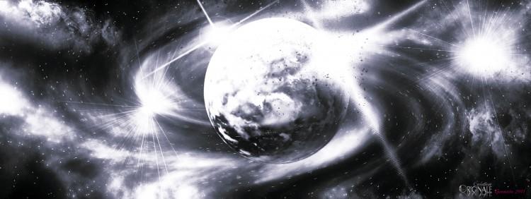 Wallpapers Digital Art Space - Universe Espace